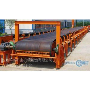 供应带式输送机及输送带、托辊、滚筒及驱动装置、制动器、张紧装置、装载、卸载、清扫器等装置