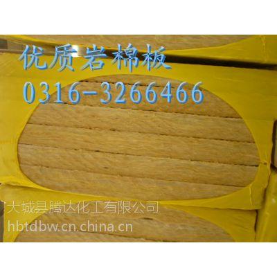 供应晋中市岩棉保温板。
