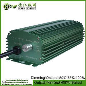 供应400W调光HID电子镇流器 植物照明