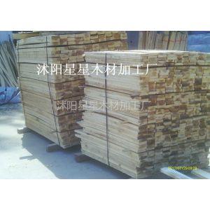供应杨木板材厂家