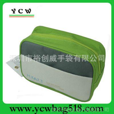 深圳龙岗化妆包厂家 OEM订做化妆包 牛津布化妆袋 可印LOGO