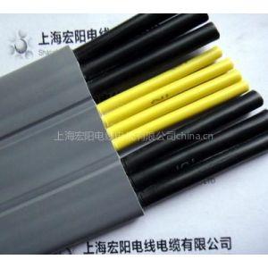 供应行车电缆,行车专用电缆:YFFB,耐弯曲