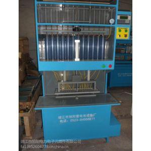 供应铅酸蓄电池组装设备