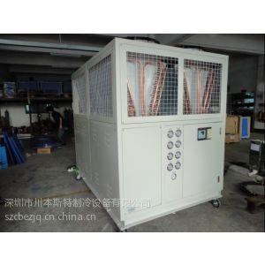 供应深圳工业制冷机
