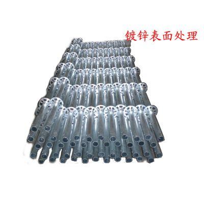 供应西藏圆盘式脚手架,电泳、镀锌多表面处理方式