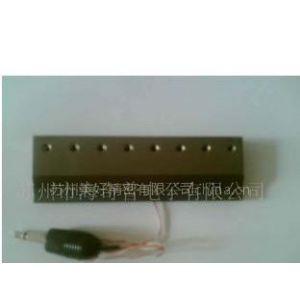 供应供应Heater Tool HOT BAR焊接头 FFC焊接头 FPC热压焊头