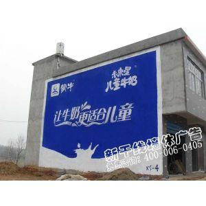 供应武汉新干线墙体广告/房地产广告/乡镇广告