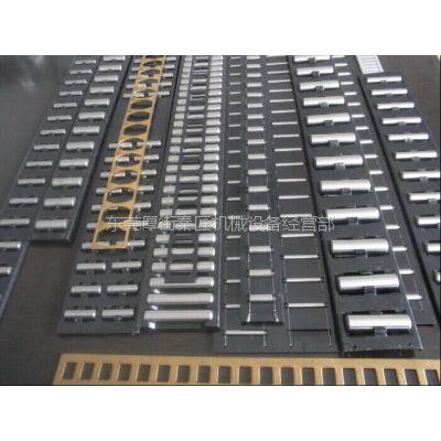 厂家直销各种规格机床磨床配件保持架平面滚针板滚针排