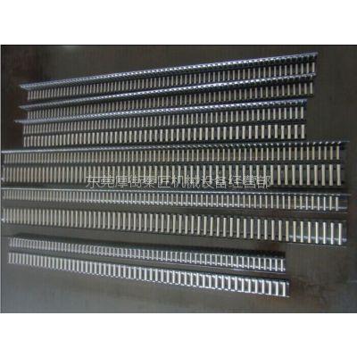 通用机械平面磨床配件m618滚针板滚针排平面直线导轨