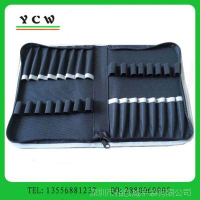 深圳生产工具包的厂家 订做600D工具包 电工工具包 可加印LOGO