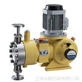 厂家直销永鹏牌JYZ系列液压隔膜式计量泵(批发价)