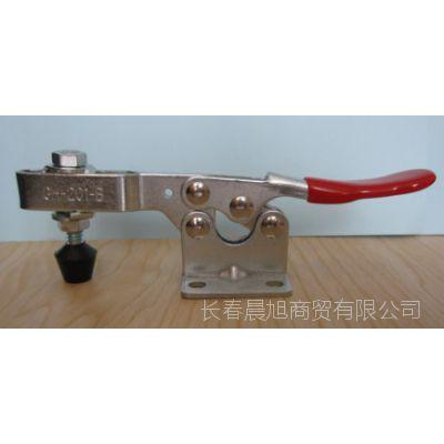 供应嘉刚夹紧器、CH快速卡钳、工装夹具CH-201-B