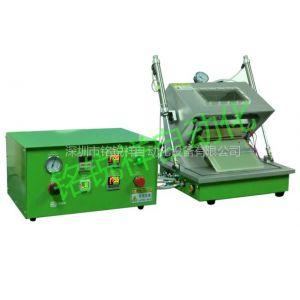 供应真空热封机/真空预封装机/电池实验设备/锂电池生产设备/聚合物软包电池生产设备
