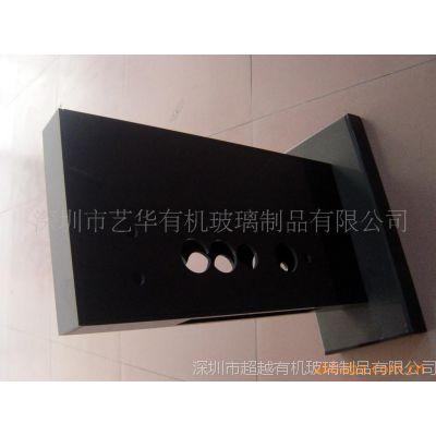 亚克力锁架,锁架展示,电子锁架,透明锁架,深圳厂家低价供应