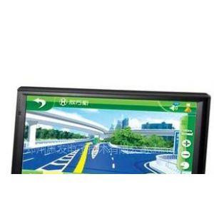 供应E路航X10 12年***热销的7寸大屏GPS导航仪