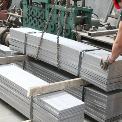 淄博伟业-供应泰山钢铁304热轧不锈钢板5.0mm-淄博不锈钢加工