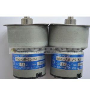 供应专业供应ASM焊线机 进出料碳刷 马达驰卡沙TG-05L-AM-18/25/50-KA