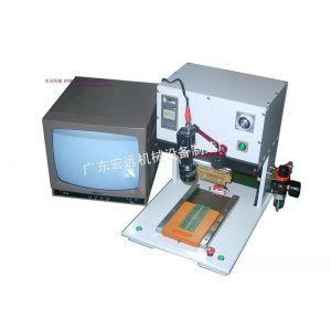 供应恒温热压机斑马纸压焊机fpc热压机tel:15118387184