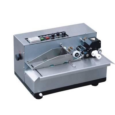 供应收敛水爽肤水墨轮标示打码机,蜂王浆花粉墨轮标示打码机,药品标示机