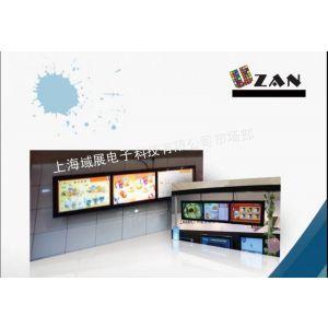 供应上海广告机厂家生产32寸KFC麦当劳专用液晶餐牌机