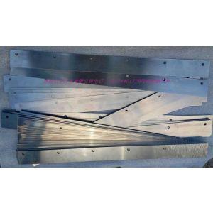 供应SMT半自动锡膏印刷机刮刀片批发MPM/GKG/DEK