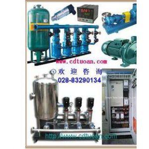 四川恒压供水设备-由微机构成自动闭环控制-压力调节精度高