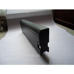 供应厂家批量供应光电6511电池 9130P心电图机专用铁锂电池12V