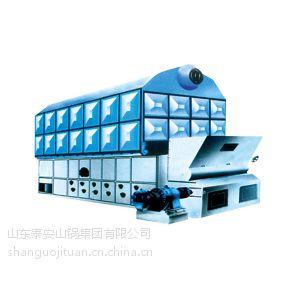 供应SZL14-1.0/95/70-AIISZL组装热水锅炉