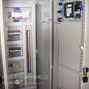 供应电气设备改造,程序编写及配订制配电箱项目