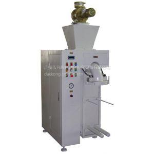 供应粉体定量包装机