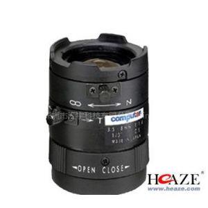 供应Computar广角镜头,T2Z3514CS-2,康标达3.5-8mm手动光圈镜头