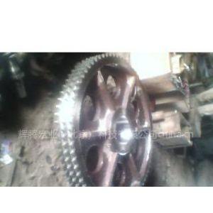 供应河北重型链轮加工铸钢链轮加工大链轮加工