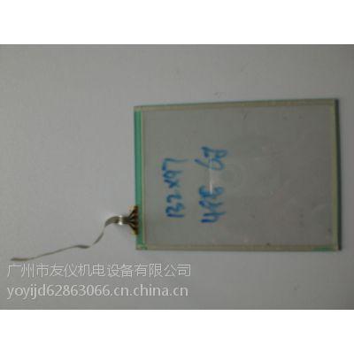 供应4线 6寸 132×97触摸板现货,触摸板触摸无反应维修
