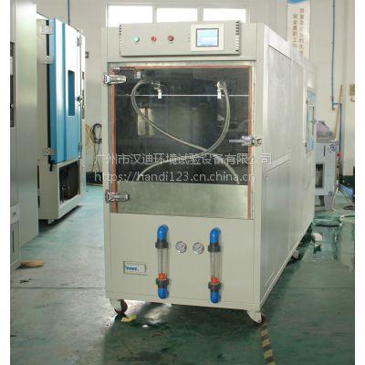 广州汉迪国标军标IP防护等级IPX5-6喷水试验设备生产厂家20年创研经验的企业