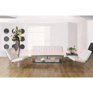 供应长鑫办公沙发|五金办公沙发,巴塞罗那沙发|会客沙发 F490