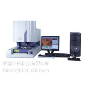 供应成都自动调焦影像测量仪QS200Z