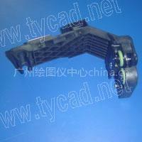 广州供应HP惠普designjet 430 450 650 750绘图仪裁纸刀切纸刀