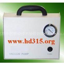 供应无油真空泵(国产)EF81-10()