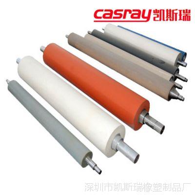 龙岗编织袋机胶辊厂家胶辊包胶规格可定制进口材质