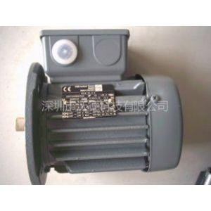 供应AC-MOTOREN高转矩电机,防水电机