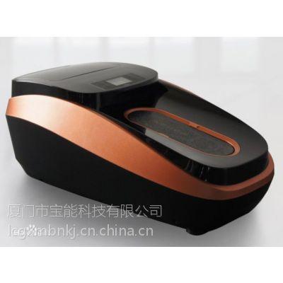 浙江坤昱家居智能鞋覆膜机XT-46C