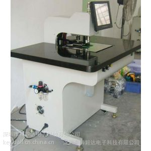 供应薄膜开关打孔机/自动打孔孔/薄铝自动冲孔机