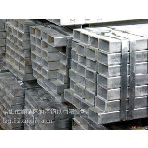 供应广东镀锌角钢生产厂家/海南镀锌角钢价格/广西镀锌方矩管生产厂家