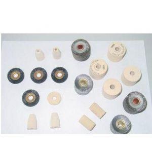 供应供应漆包线脱漆专用纤维钢丝磨轮