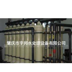 供应广东肇庆电子电镀纯水设备