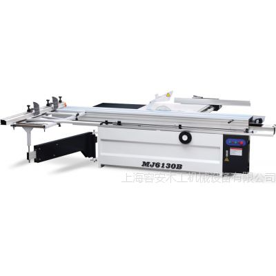 上海精密推台锯高精密裁板锯木工推台锯裁板锯上海容安木工机械