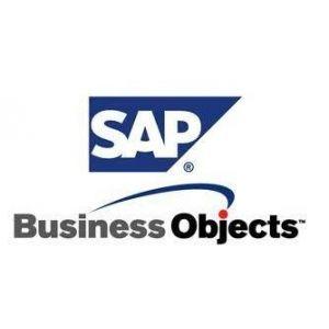 供应SAP Business Objects BI