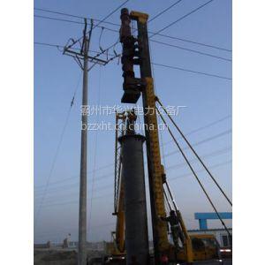 供应贵州贵E日10KV电力钢杆、输电线路铁塔及打桩施工