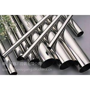 304不锈钢圆管3251.2大管厂家