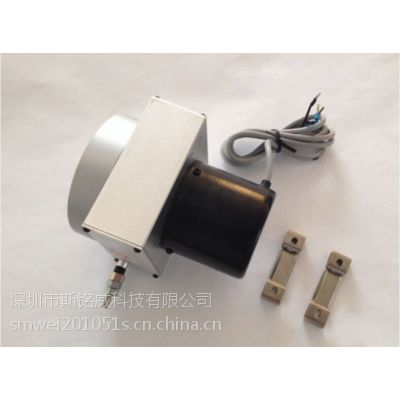 包装机械拉绳位移传感器生产厂家